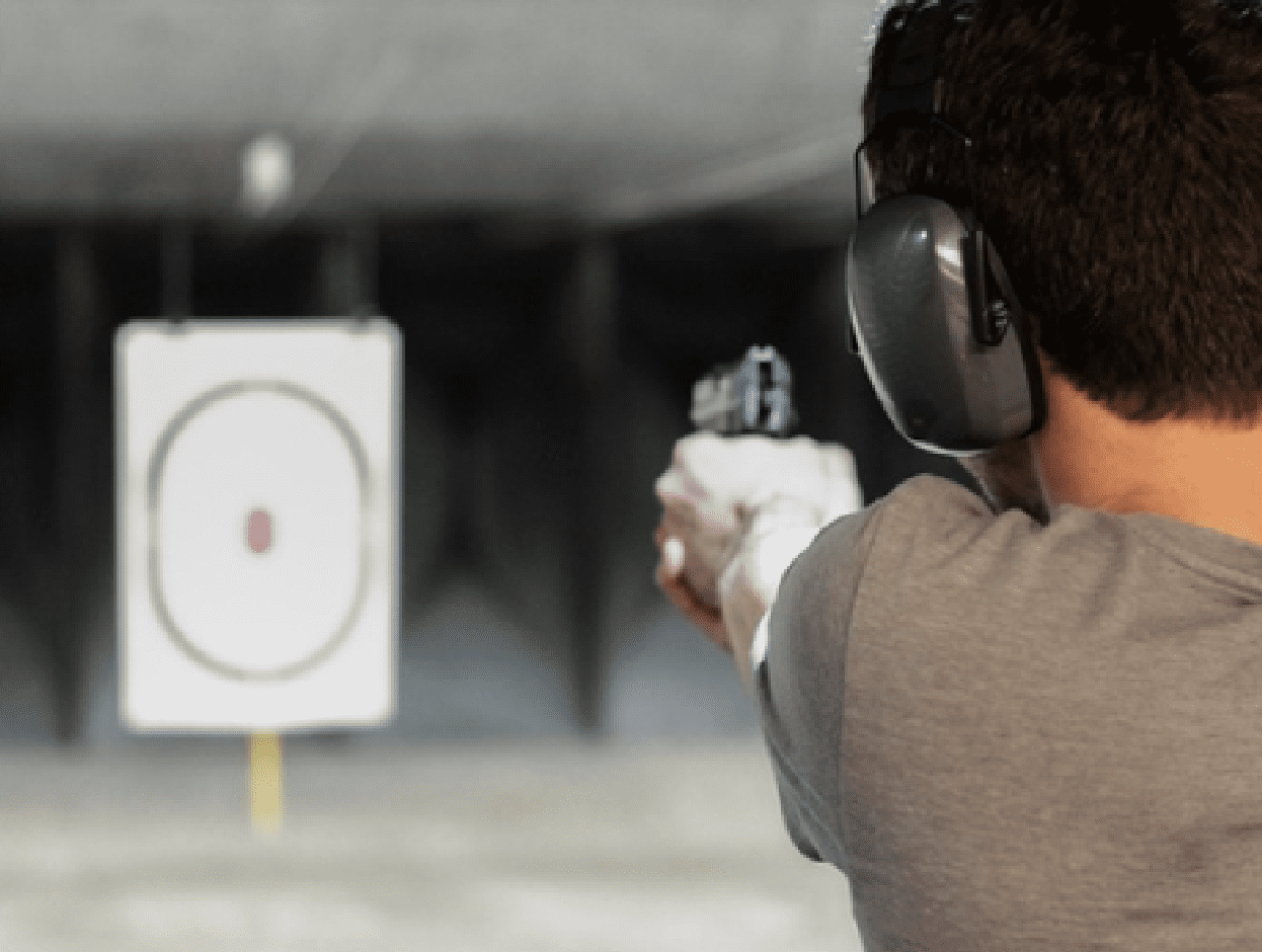 Big Boys Tours | Tours and Activities - Shooting at the firing range