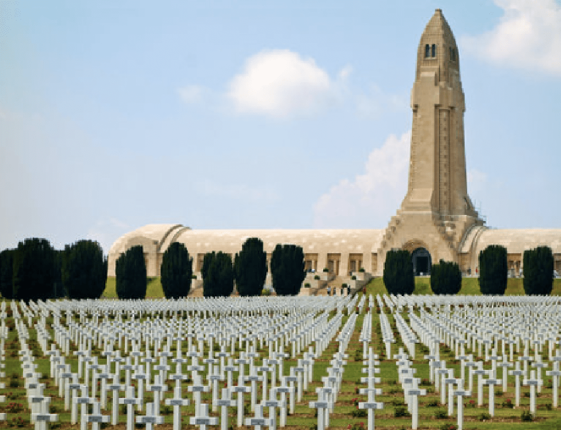 Big Boys Tours | Tours and Activities - War Cemetery
