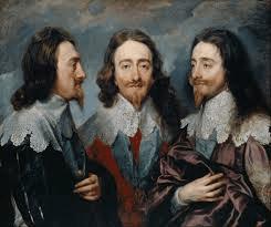Charles I (19 November 1600 – 30 January 1649)