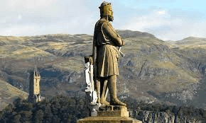 Robert the Bruce - Classic Battlefield Tours