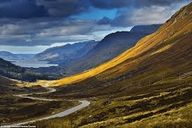 Scotland Highlands - Classic Battlefield Tours