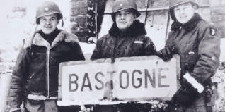 Bastogne european tours
