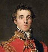 Field Marshal Arthur Wellesley, 1st Duke of Wellington