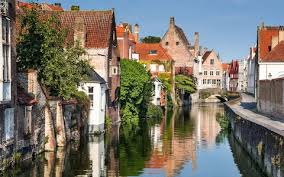 European Tours - water ways - classic battlefield tours