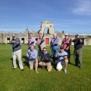 Peninsular War Tour with Rifleman Harris