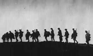 Two-thirds of British and Empire casualties on the Western Front were incurred around Ypres or the Somme.
