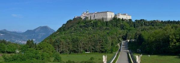 The Battle of Monte Cassino