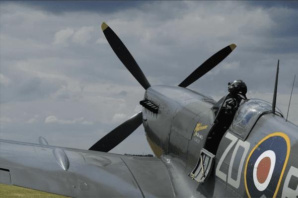 Battle of Britain Tour