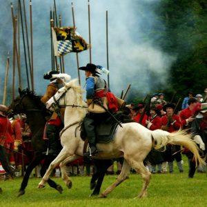 Siege of Newark
