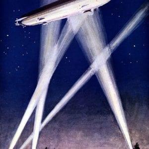 German naval Zeppelin 2